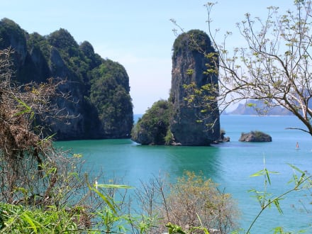 Ao Phai Plong - Phai Plong Bay