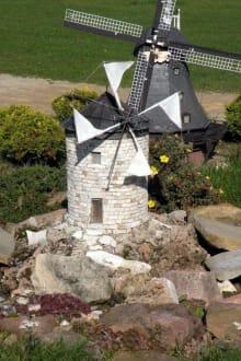 Windmühle - Miniaturwelt Lichtenstein