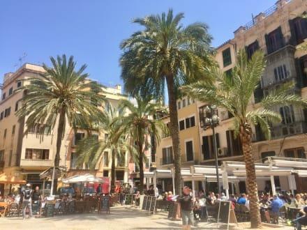 Altstadt Palma de Mallorca - Altstadt Palma de Mallorca
