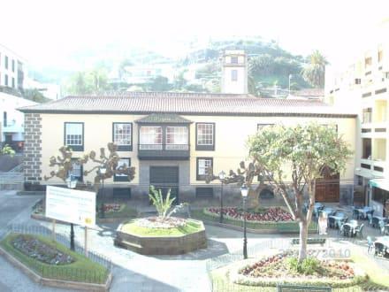 Hotel maga puerto de la cruz teneryfa hiszpania wycieczki - Hotel maga puerto de la cruz ...
