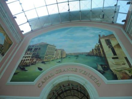 Mercato Mall - Mercato Mall