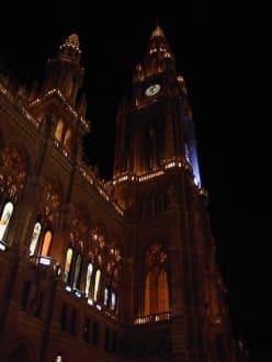 Rathaus - Rathaus