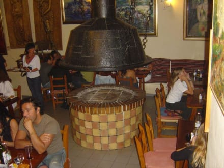 Bar Costa - Bar Costa