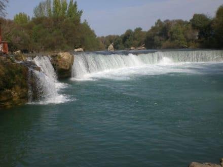 Hotel Stone Palace - Manavgat Wasserfälle