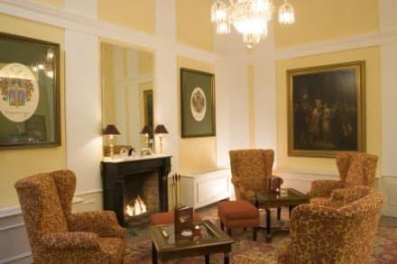 Lobby Hotel Kaiserhof - BEST WESTERN PREMIER Hotel Kaiserhof Wien