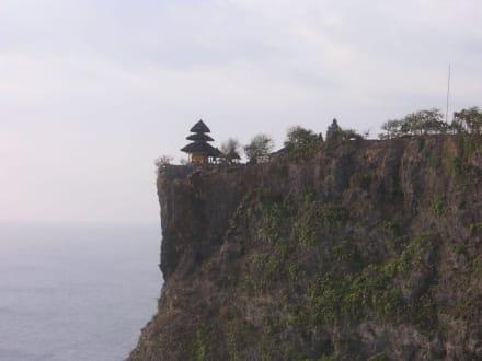 Uluwatu - Uluwatu Tempel