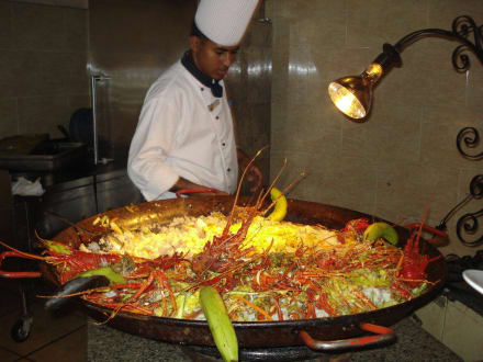 Restaurant & Buffet - Hotel Club Magic Life Kalawy Imperial