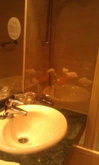 Bad - Hotel NH Barcelona Centro