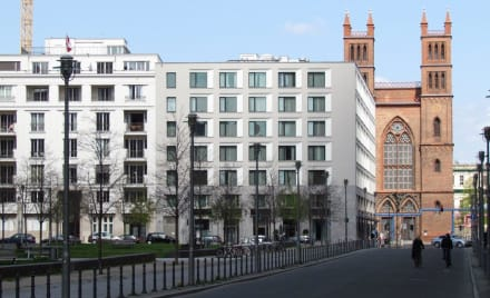Street view -