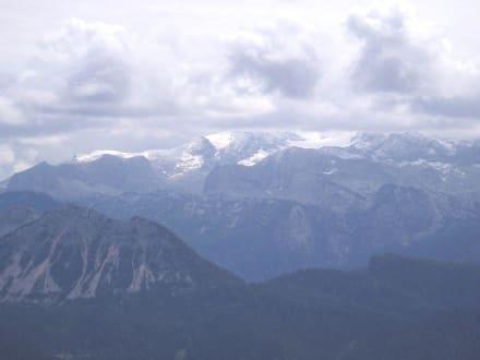 Naturschauspiel - Dachstein West
