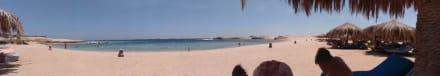 Sharm el Naga  - Ausflug mit Mohamed
