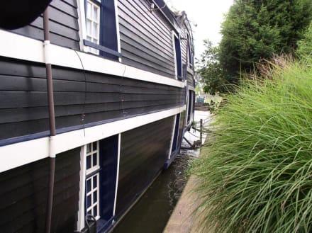 Boat-Hotel - Boat-hotel De Barge