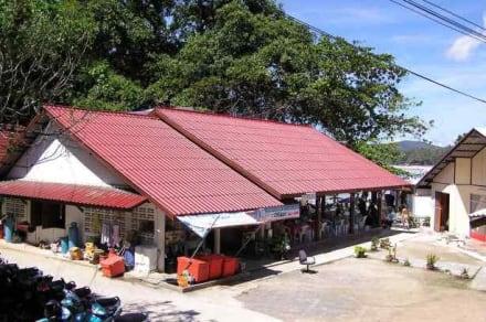 Restaurant Kata Mama - Kata Mama Restaurant