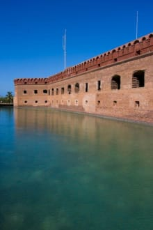 Fort Jefferson - Fort Jefferson