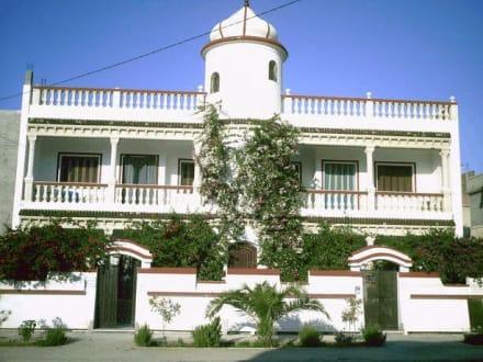Ferienhaus Nabeul Tunesien - Häuser in Nabeul