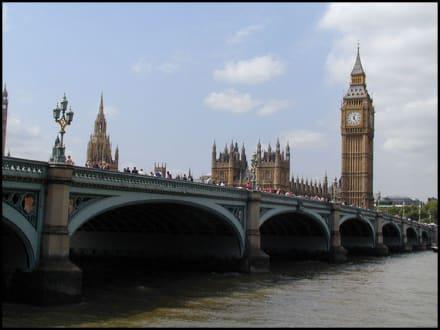 Großbritannien / London - Big Ben