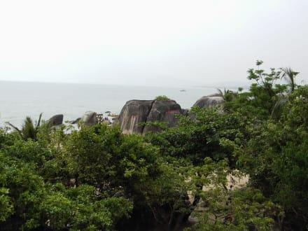 Sanya - Ende der Welt / Tianya Haijiao