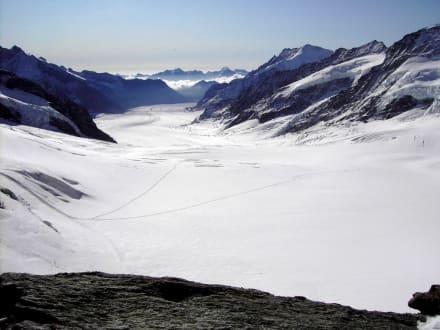 Jungfraujoch (2) - Jungfraujoch