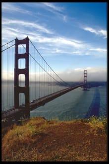 Golden Gate Bridge - Golden Gate Bridge