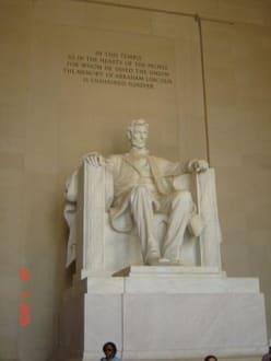"im ""Lincoln Memorial"" - Lincoln Memorial"