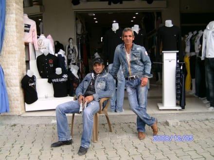 Top Verkäufer - Haute Couture