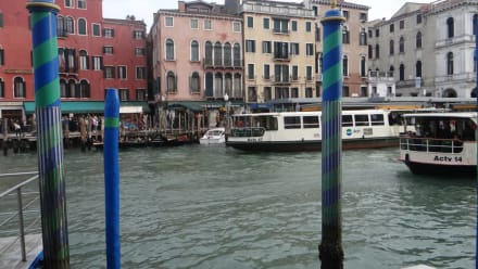 Stadt/Ort - Canale Grande