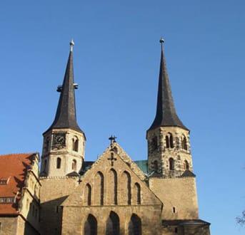 Merseburg - Schloss Merseburg