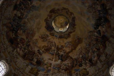 Kloster Ettal - Kloster Ettal