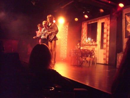 BKA Theater - BKA-Theater