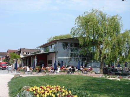 Außenansicht Restaurant Häfele - Am Häfele