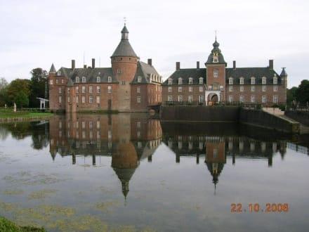 Wasserschloss Anholt - Wasserschloss Anholt