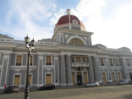 Cienfuegos - Altstadt Cienfuegos