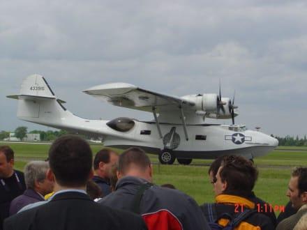 ILA 2006 - ILA Berlin Air Show
