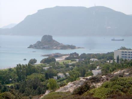 Kefalos - Agios Issidóros