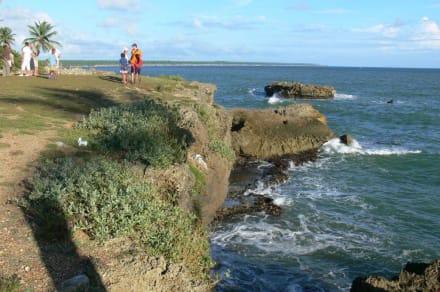 Strand/Küste/Hafen - Boca de Yuma