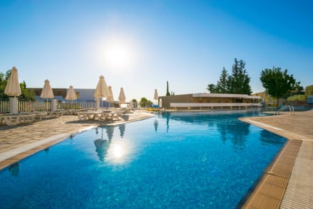 Sirocco Swimming Pool (Quiet Zone) -