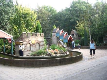 Bootstour im Märchenland - Märchenwunderland