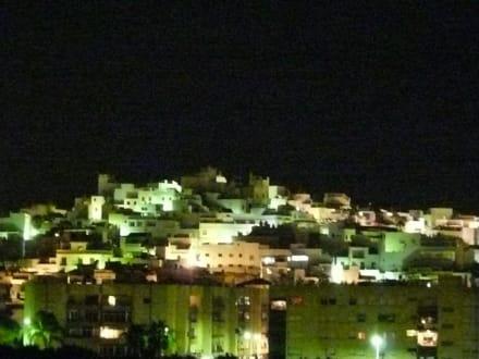 Altstadt in der Nacht - Touren & Ausflüge