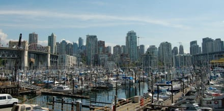 Downtown Vancouver - Downtown