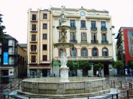 Malaga - Malaga Ausflug