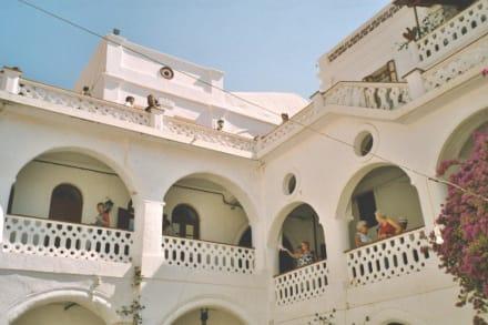 Symi - Kloster Panormitis