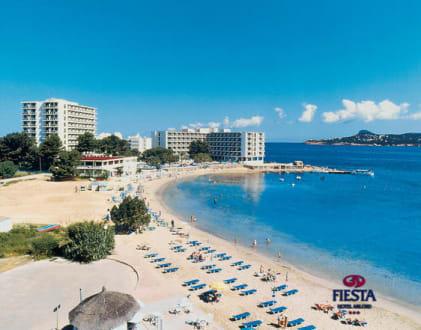 Hotel&Beach -