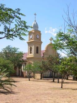 Kirche - Klosteranlage