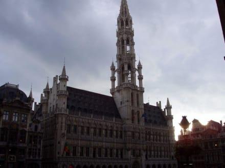 Sonstige Gebäude - Grand Place / Grote Markt