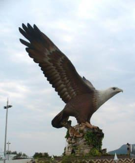 am Eagle Square - Eagle Square