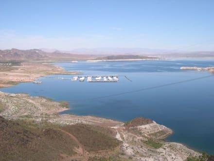 Lake Mead - Lake Mead