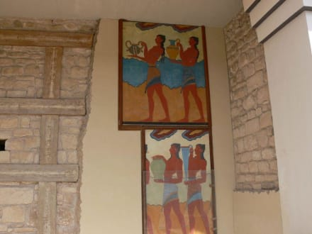 Knossos - Knossos