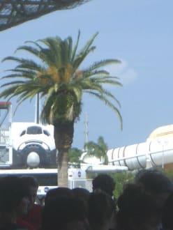 Shutle - Kennedy Space Center