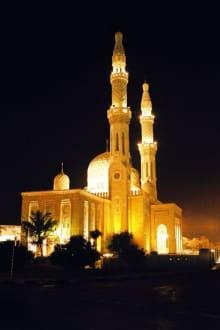 Jumeirah Moschee - Jumeirah Moschee
