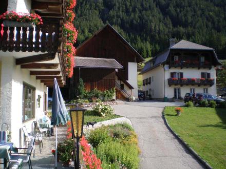 Pension Lipeter - Hotel Lipeter & Bergheimat